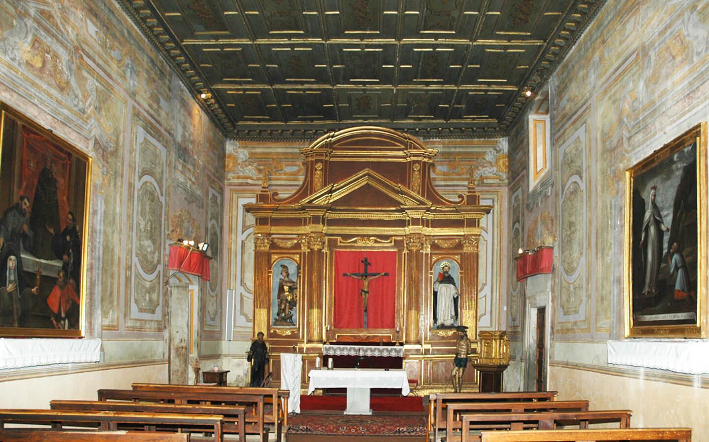 CHIESA DI SAN DOMENICO E MUSEO DIOCESANO DIFFUSO
